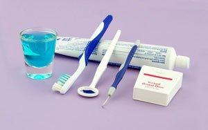 Когда не рекомендуется имплантация зубов