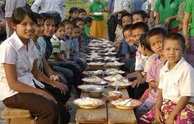 Особенности питания детей и подростков