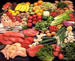 Гигиеническая характеристика пищевых веществ