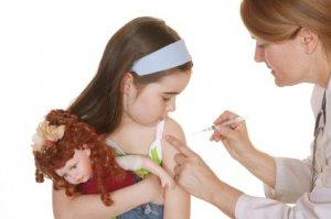 Иммунизация спасает жизни
