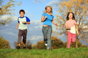 10 шагов к здоровому образу жизни