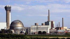 Не только Чернобыль и Фукусима