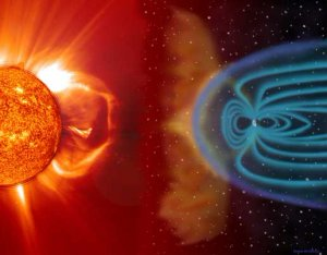 Солнечная активность нарастает