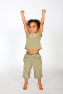 Физическое развитие детей и подростков как показатель здоровья