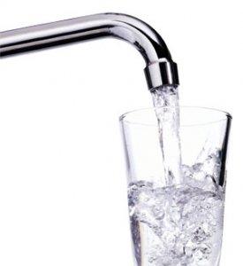 Гигиеническое нормирование качества воды водоисточников